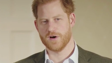 Prince Harry makes his first major project announcement since stepping back as a senior royal