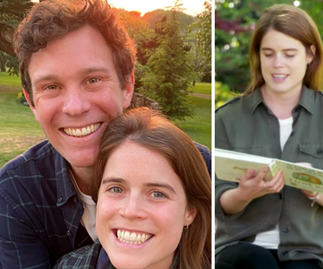 Princess Eugenie gives fans an unexpected glimpse of her isolation style - and if you're not already wearing it, you will be soon