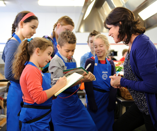 Calling all mini chefs! Junior MasterChef is returning to Channel 10 and casting is now officially open