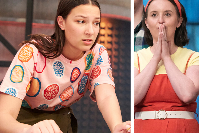 EXCLUSIVE: Lego Masters contestants reveal the show's behind-the-scenes secrets