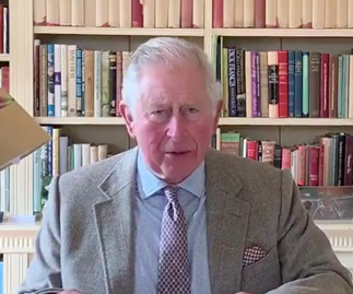 Prince Charles shares emotional statement for his beloved Welsh teacher, who was portrayed on The Crown, after he passes away