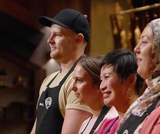 EXCLUSIVE: MasterChef's Harry says it wasn't unusual for contestants to have 15 hour days on set