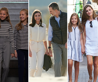 Is this the world's most glamorous royal family? Here's why Queen Letizia and her regal brood are the royals to watch