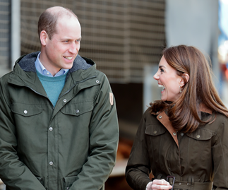 Prince William and Duchess Catherine share an iconic throwback photo of their 2011 wedding day to mark nine years of marriage