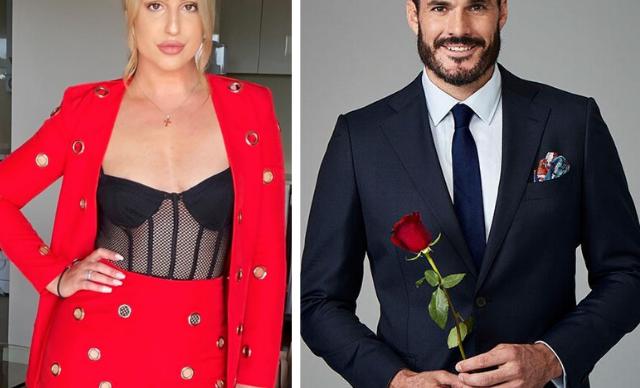 MAFS' Aleks Markovic responds to rumours she's secretly dating Bachelor Locky Gilbert