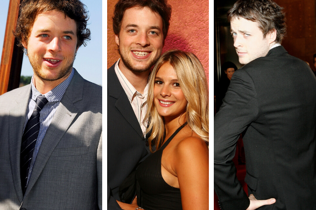 Throwing it way back: Hamish Blake's most hilarious red carpet moments over the years