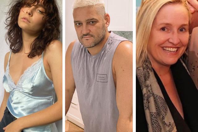 Lockdown locks: The best celebrity hair transformations in isolation