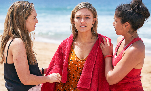 Home And Away spoiler: Jasmine's pregnancy trauma threatens to push the widow over the edge