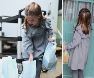 Princess Charlotte celebrates her 5th birthday with stunning new pictures of a very special visit she made amid COVID-19