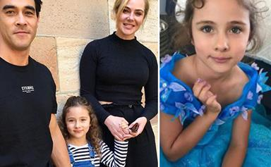 Inside Jessica Marais' unbreakable bond with her daughter Scout