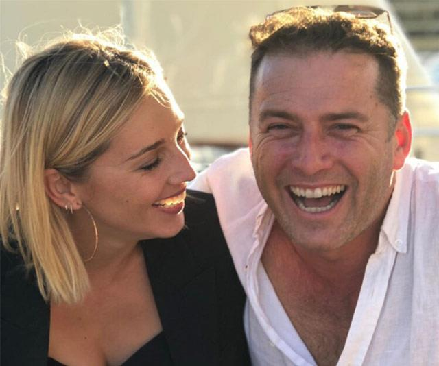 From the cute to the crass: The best celebrity messages as Karl Stefanovic and Jasmine Yarbrough welcome their daughter Harper