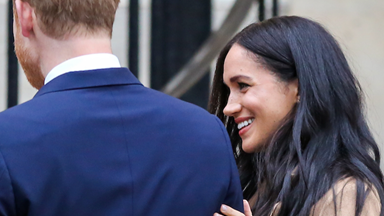 Prince Harry & Duchess Meghan are on the hunt for a very specific property in Los Angeles