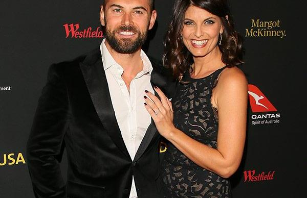 It's a boy! Daniel Macpherson and Zoe Ventoura reveal baby son's name