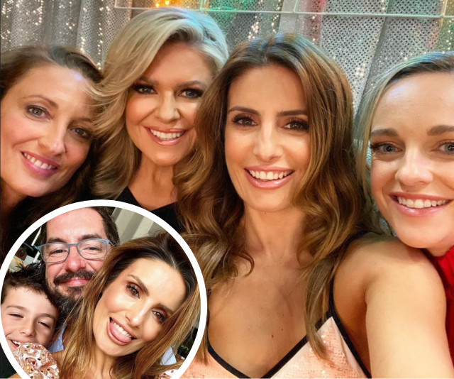EXCLUSIVE: Ada Nicodemou reveals why she's loving the break from Home and Away – and spills when it could return