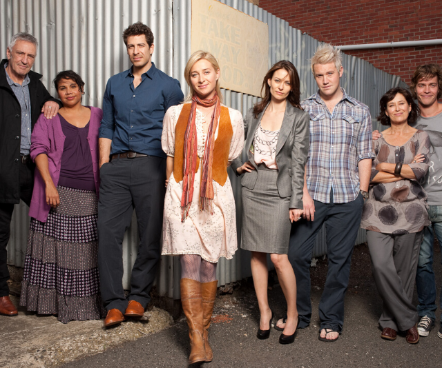 Where are they now: The cast of beloved TV series Offspring
