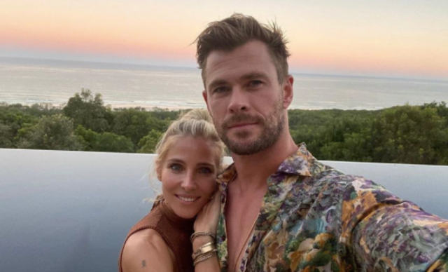 "Chris Hemsworth reveals the ""fear and anxiety"" he felt while living in Hollywood and explains why he had to retreat to Byron"