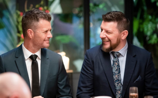 Axed! MKR pulled from schedule as Channel Seven cuts ties with controversial judge Pete Evans
