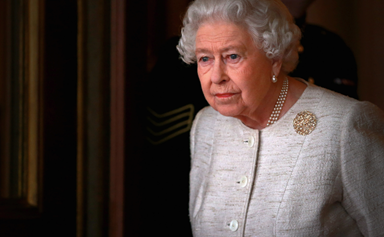 The confronting reality we're facing as the Queen steps back from her public royal duties indefinitely