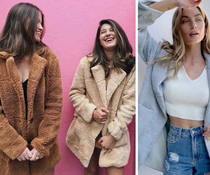 These affordable winter coats are as snuggly as a lounge robe as we delve into a world of working between home and the office