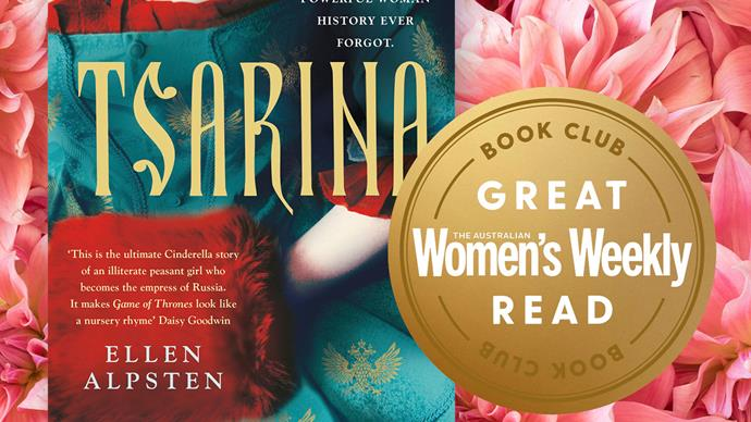 The Australian Women's Weekly Book Club picks for June