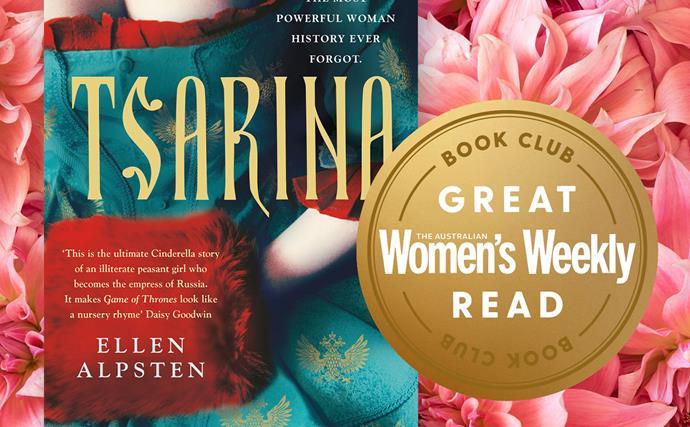 The Australian Women's Weekly Book Club picks for June