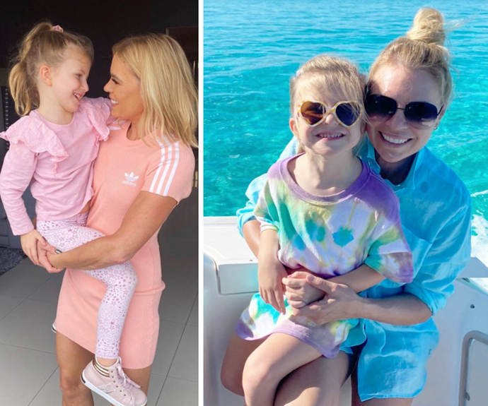 IN PHOTOS: Sonia Kruger and daughter Maggie are the ultimate mother-daughter duo