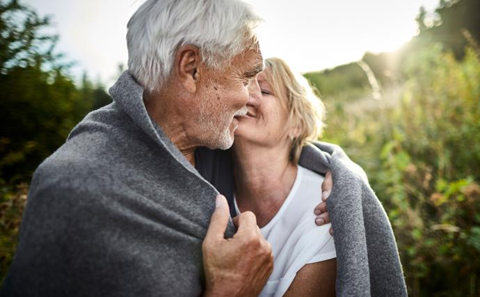 What you need to know about sexual health as you age