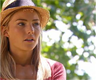 Is it time to go? Home & Away's Jasmine is faced with her toughest decision yet