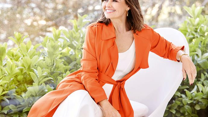 EXCLUSIVE: Lisa Wilkinson on the heartbreaking death of her mother, her father's legacy and marriage to husband Peter FitzSimons