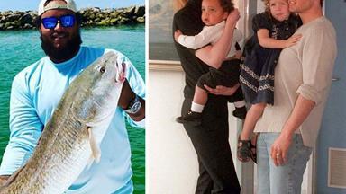 Nicole Kidman and Tom Cruise's son Connor Cruise makes a rare appearance amid lockdown