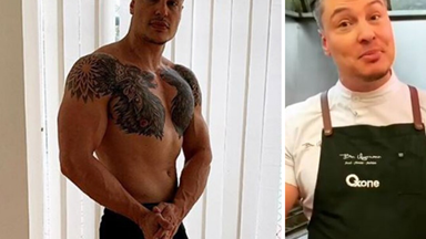 BREAKING: MasterChef star Ben Ungermann was reportedly charged with two sex offences during filming of the show