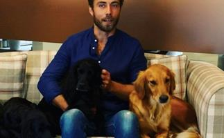 Duchess Catherine's little brother James Middleton launches a unique new business amid COVID-19