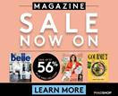 Subscribe to The Australian Women's Weekly magazine from $15
