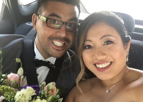 Real life: I almost lost my wife but I'll never give up on her