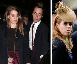 Sarah Ferguson reveals Princess Beatrice's sadness over her cancelled wedding plans - and explains why she is not isolating with her eldest daughter