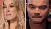 "EXCLUSIVE ""I couldn't stop crying"": The two surprise singers who rattled Guy Sebastian and Delta Goodrem on The Voice"