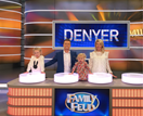 """The Feud's back baby!"" Family Feud is returning to Network 10 with one very special difference"