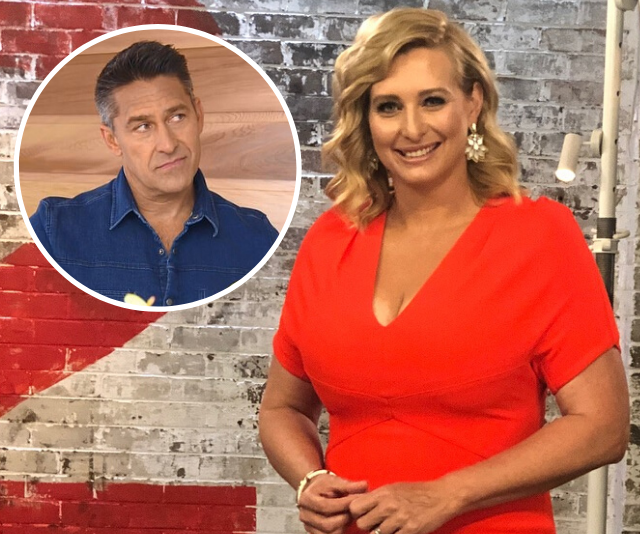 EXCLUSIVE: Is Joh Griggs returning to host House Rules again?