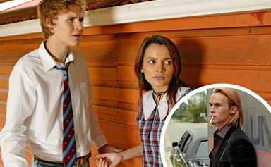 EXCLUSIVE: Home And Away star Rhys Wakefield reveals Chris Hemsworth convinced him to move to Hollywood