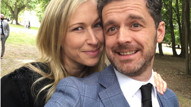 EXCLUSIVE: MasterChef judge Jock Zonfrillo's anguish at being separated from his pregnant wife during lockdown