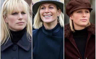 Zara Tindall has been a low-key royal style influencer for years - we just didn't notice it until now