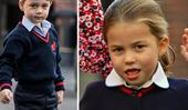 Why Prince William and Duchess Catherine don't want Prince George and Princess Charlotte to return to school just yet
