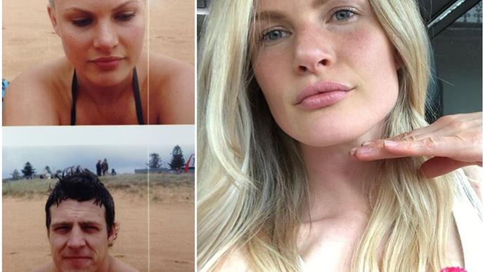 Beloved Home & Away alum Bonnie Sveen just dropped an emotional revelation about her harrowing LA experience