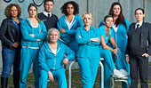 Lock us up with our TV and throw away the key because Wentworth may be getting a spin-off series!