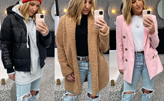 Steal her style: Jules Sebastian's four comfy, budget-friendly wardrobe staples will help you remember how to actually get dressed again