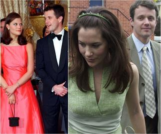 These archived photos of a young Crown Prince Frederik are the ultimate reminder of his colourful life