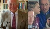 Prince Charles has one mission with future King Prince George - and it'll take place within months