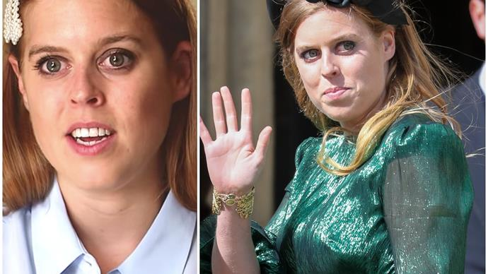 """""""It was really challenging"""": Behind the scenes Princess Beatrice has been battling a difficult war for years - now she's speaking up"""