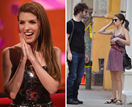 Meet the boyfriend actress Anna Kendrick has kept hidden from the public for six years