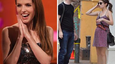 Meet the boyfriend actress Anna Kendrick has kept hidden from the public for six years